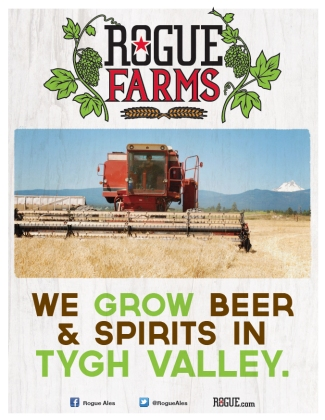 We Grow Beer And Spirits