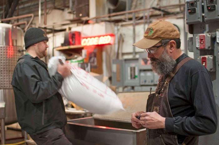 brewery john maier