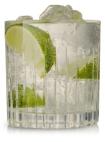 Gin Cuke Juice Glass