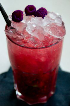 Marionberry Collins