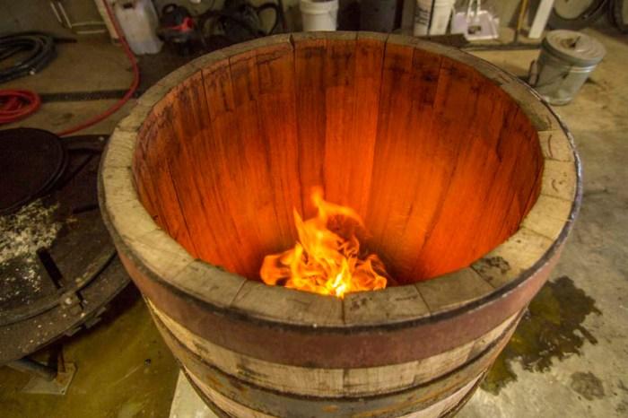 Cresset Toast Barrel_making_021