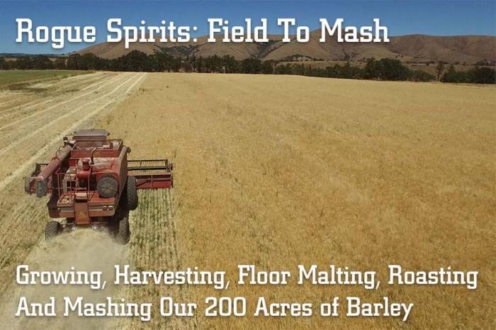 Field To Mash