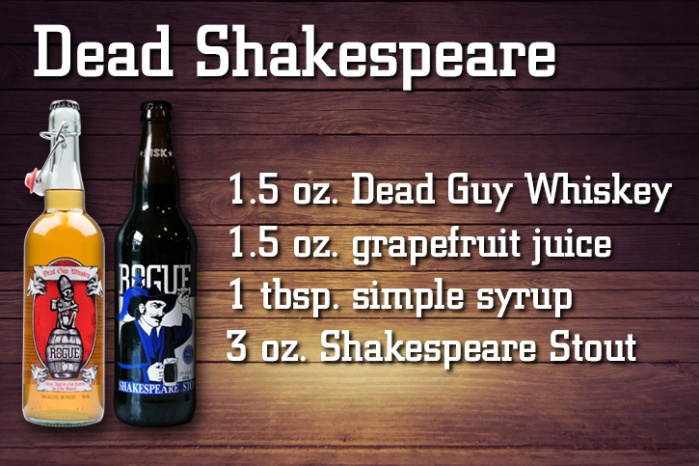 Dead Shakespeare