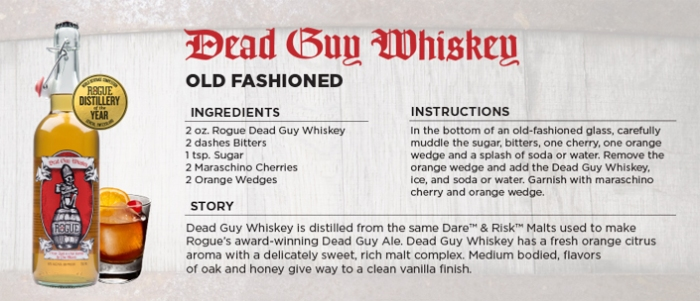 DGW Old Fashioned
