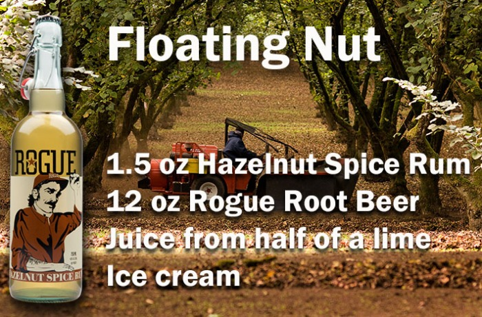 Floating Nut