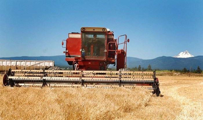 barleyharvest combine image